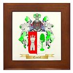 Castel Framed Tile