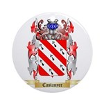 Castanyer Ornament (Round)
