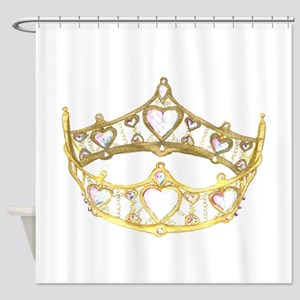 crown with hearts, centered, by Kristie Hubler Sho
