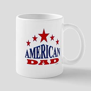 American Dad Mug