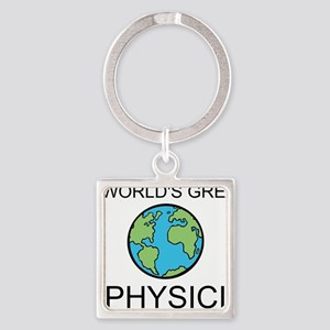 Worlds Greatest Physician Keychains