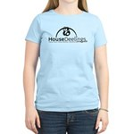 HouseDeelings Women's Light T-Shirt