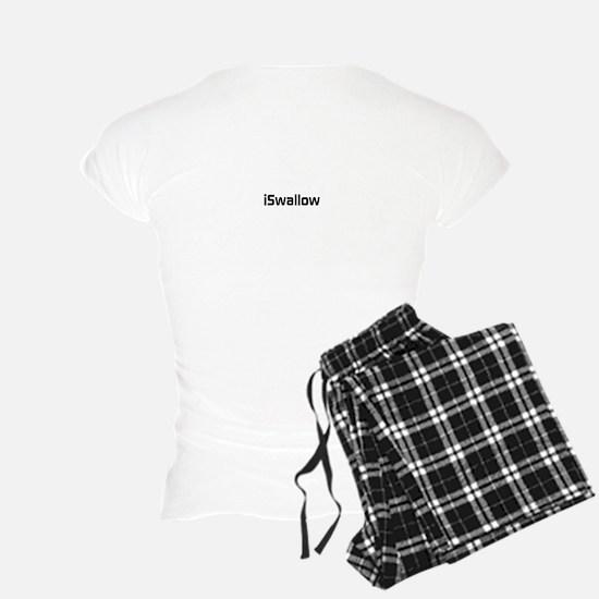 iSwallow Pajamas