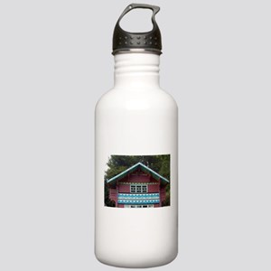 Swiss chalet Stainless Water Bottle 1.0L
