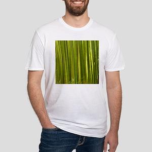Bamboo abstract T-Shirt