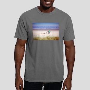 beach adventures Mens Comfort Colors Shirt