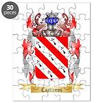 Castanos Puzzle