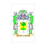 Castanon Sticker (Rectangle)