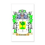 Castanon 20x12 Wall Decal