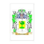 Castanon Mini Poster Print