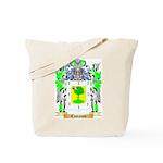 Castanon Tote Bag