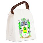 Castanon Canvas Lunch Bag