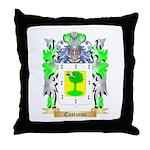 Castanon Throw Pillow