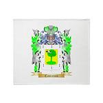 Castanon Throw Blanket