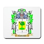 Castanon Mousepad