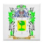 Castanon Tile Coaster