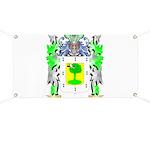Castanon Banner