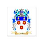 Castano Square Sticker 3