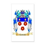 Castano 20x12 Wall Decal