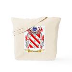 Castanet Tote Bag