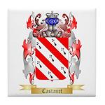 Castanet Tile Coaster