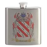 Castanet Flask