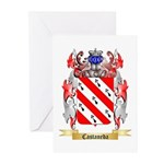 Castaneda Greeting Cards (Pk of 10)