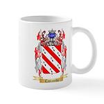 Castaneda Mug