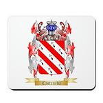 Castaneda Mousepad