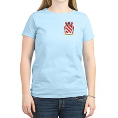 Castane Women's Light T-Shirt