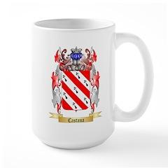 Castana Large Mug
