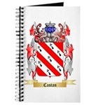 Castan Journal