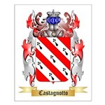 Castagnotto Small Poster