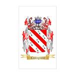 Castagnone Sticker (Rectangle)