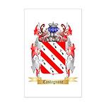 Castagnone Mini Poster Print