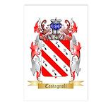 Castagnoli Postcards (Package of 8)