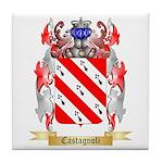 Castagnoli Tile Coaster