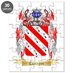 Castagno Puzzle