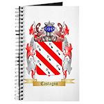 Castagno Journal