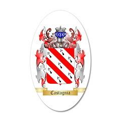Castagnia Wall Decal