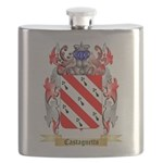 Castagnetto Flask