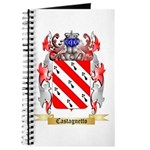 Castagnetto Journal