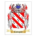 Castagnet Small Poster