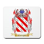 Castagne Mousepad