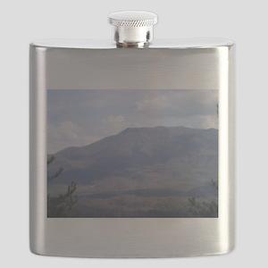 Smokey Mountains Flask