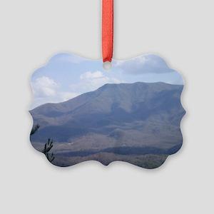 Smokey Mountains Ornament