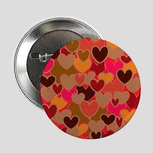 """Love Worthy 2.25"""" Button"""