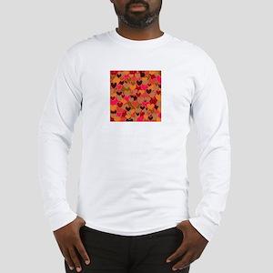 Love Worthy Long Sleeve T-Shirt