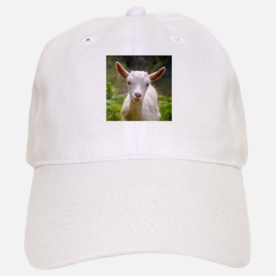 Baby goat Baseball Baseball Baseball Cap