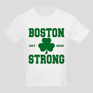 Boston Strong Kids Light T-Shirt